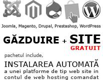 Web Site GRATUIT