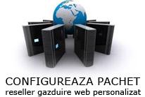 Reseller Gazduire Site - Web hosting