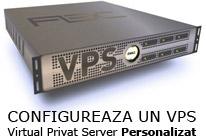 Virtual Privat Server Personalizat